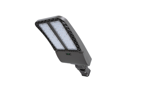 120w High Lumen Industrial Lighting IP65 Parking Lot Street Light Led Shoebox Light