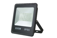 50w rectangle motion sensorl high efficiency LED Flood Lights