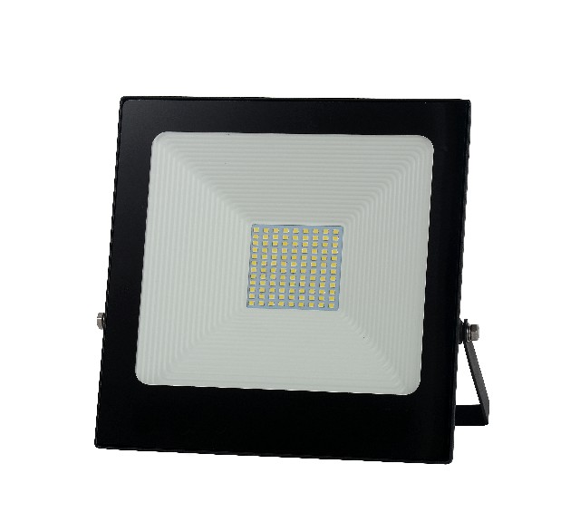 New 10-200w 85-265v 80lm Aluminum Shell CE Approved LED Flood Lights for Outdoor