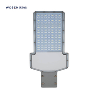 60W Factory Directly Supply IP65 Led Street Light for outside
