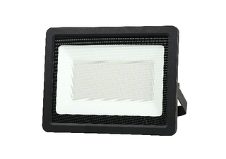 Frosted surface 10-200w 85-265v 90lm Aluminum Shell CE Approved LED Flood Lights for Outdoor