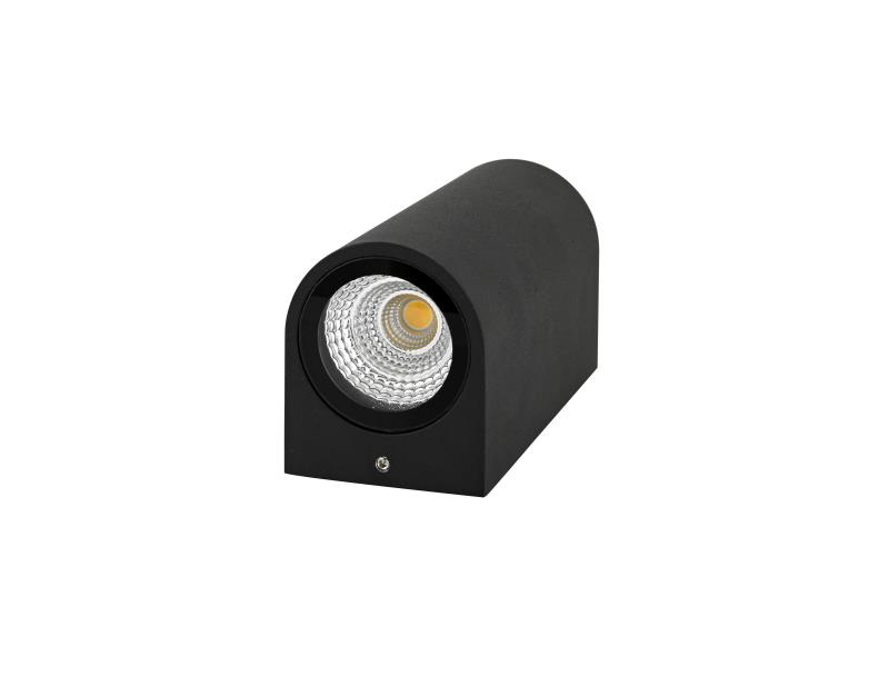 CB Certificate 3-Year 12W IP65 Wall Surface Mounted Fixture With Led Power Supply Unit/Driver LED Wall Luminaires